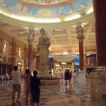 Caesar Palace (Forum Shop)