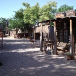 Frontier Movie Town (Kanab)