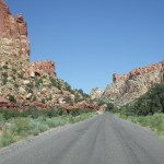 Burr Trail (Long Canyon)