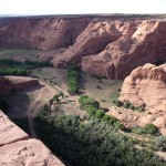 Canyon de Chelly (White House Overlook)