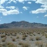 DV vers Furnace Creek