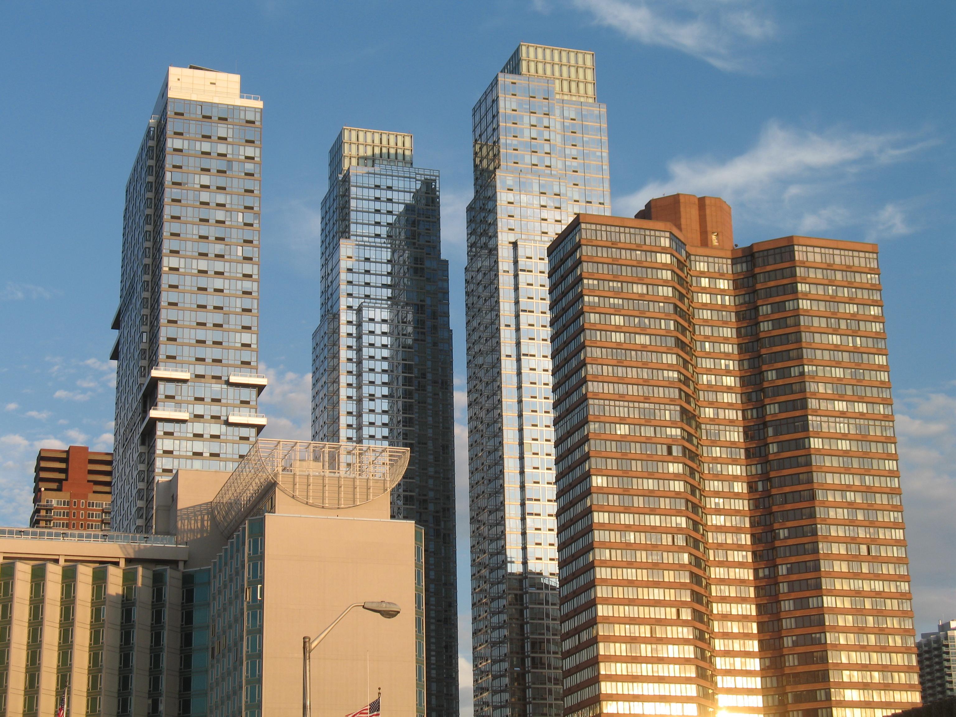 Ouest usa 2011 archives immeubles de manhattan for Piscine entre 2 immeubles