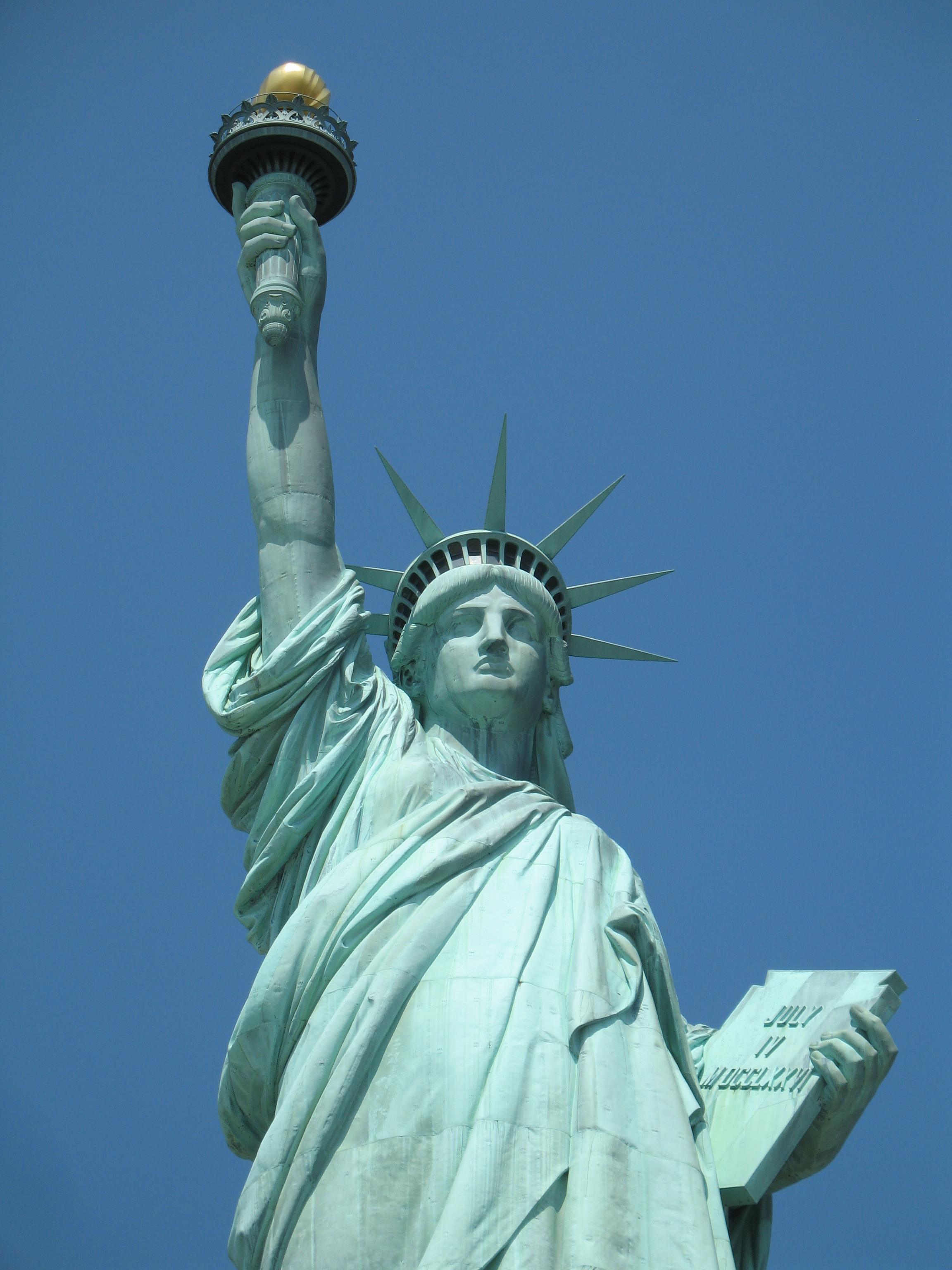ouest usa 2011  u00bb archives  u00bb statue de la libert u00e9